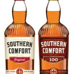 Southern Comfort Original and 100 proof