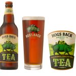 New branding for Hogs Back Brewery TEA as the brewery marks its 25th anniversary