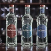Blackwoods has launched a new 2017 vintage across its range