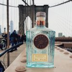 Brooklyn Gin on the Brooklyn Bridge