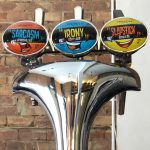 Watneys Headliners craft beer range