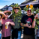Hogs Back Hop Harvest Party 2019