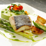 Chefs should keep sea bass for specials menus, despite an improvement in its sustainability rating, says Direct Seafoods.