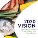 Bidfresh has launched the 2020 Vision food trends report