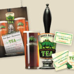 Hogs Back Brewery is reprising its successful 'Support Your Local, Go TEA Total' campaign