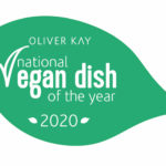 Oliver Kay National Vegan Dish of the Year 2020 recipe competition for chefs