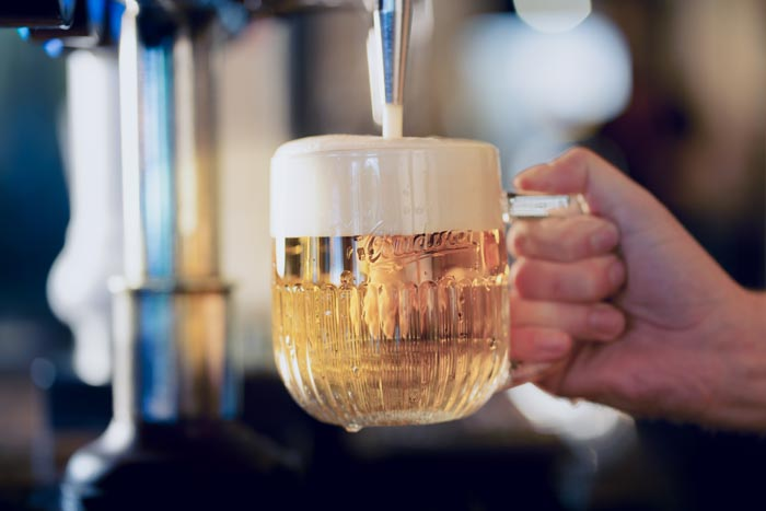 As part of its on-trade programme rolling out the Greetings From The Republic of Beer positioning, Budweiser Budvar UK is launching a new premium branded glass that reflects the brand's roots in Czech beer hall culture.