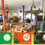 Hogs Back Brewery experience gifts for Christmas