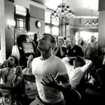 Watching People Watching Football In Pubs