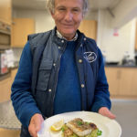 Laky Zervudachi Direct Seafoods Director of Sustainability